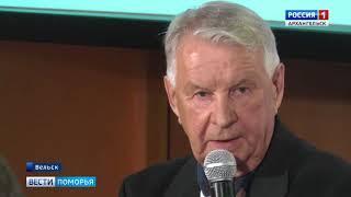 """В Вельске партия """"Единая Россия"""" провела дискуссии"""