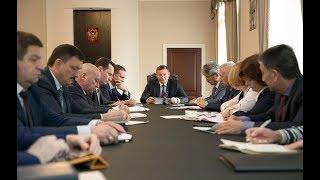 Волгоградские семьи получат дополнительную поддержку в решении жилищных вопросов