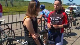 В Пензе прошла велогонка памяти Дениса Кудашева