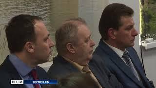 В Вологодской области сменился гарантирующий поставщик электроэнергии