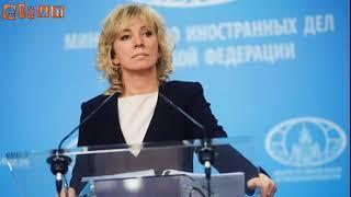 Захарова назвала бойкот ЧМ-2018 в России главной целью западных стран