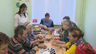 На базе волгоградских поликлиник создадут гериатрические кабинеты