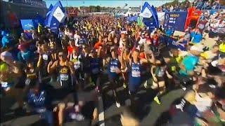 Победители Нью-Йоркского марафона