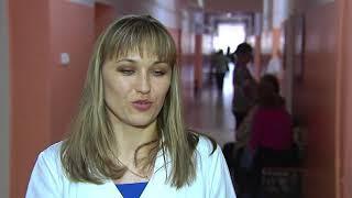 Омские медицинские сёстры отмечают свой профессиональный праздник