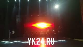 «Огонь Грузии» вспыхнул на сцене якутского театра