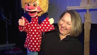 Гастроли театров кукол