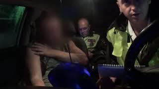 """Операция """"Нетрезвый водитель"""", Ставропольский край"""
