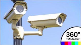 """На полигоне """"Ядрово"""" установили видеокамеры для дополнительного контроля"""