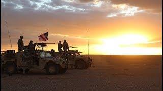 Сирия сегодня новости 10.06.2018 Разницы между боевиками и США нет Главные новости 2018