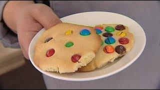 Дёшево, быстро и очень вкусно: рецепт простого печенья на завтрак