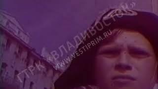 """""""Город у восхода"""""""