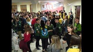 В Самаре продолжаются праздничные мероприятия, посвященные 100-летию ВЛСКМ