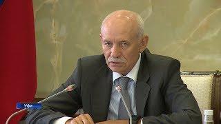 Рустэм Хамитов рассказал, когда в республике решат проблему обманутых дольщиков