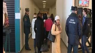 Сирены в центре Ярославля: сигнал о пожаре в крупном торговом центре