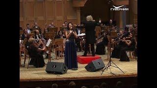 В Самарской филармонии прошел концерт Нины Шацкой