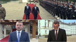 Лидеры четырех стран ЕС обсудят миграционную политику …