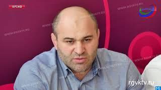 Президентом Федерации спортивной борьбы Дагестана избран Сажид Сажидов
