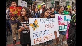 Как в США сражаются за программу защиты нелегальных иммигрантов