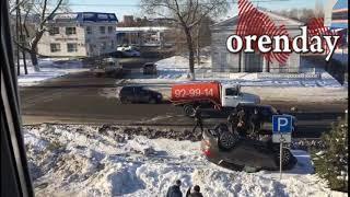 Перевертыш в Оренбурге   6 12 2018