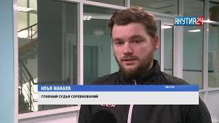 Финал первенства республики по хоккею состоится в Якутске