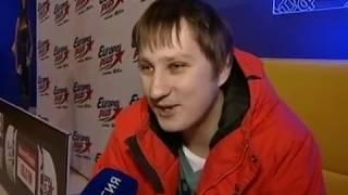 """Эвакуация в ТРЦ """"Южный парк"""""""
