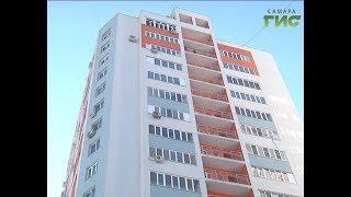 110-й дом по улице Димитрова начали восстанавливать