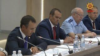 В Доме Правительства обсудили меры по улучшению инвестиционного климата