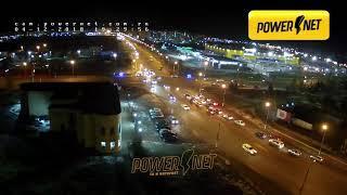 ДТП (авария г. Волжский) ул. Карбышева ул. Александрова 04-11-2018 19-29