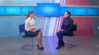 """Программа """"В тему"""" от  4.04.18: Ирина Лобода"""