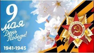 """День Победы. Шествие """"Бессмертного полка"""" в Казани - 9 мая 2018 - ТНВ"""