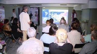 В Волгограде открыт виртуальный филиал Русского музея