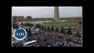 В Ингушетии задержаны четверо активистов, протестовавших против.....