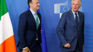 """""""Брексит"""": позиции сблизились, но сделки все нет"""