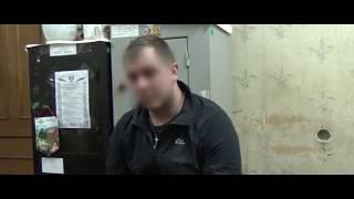 Полиция России-Сотрудники МВД России предотвратили кражу из ювелирного магазина