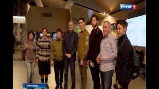 Встреча 30 лет спустя: история тех, кто восстанавливал Спитак и Ленинакан после трагедии