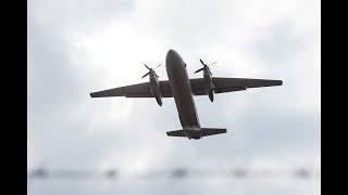 Почему эксперты CIT усомнились в сообщениях о том, что Ан-26 в Сирии сбили исламисты