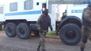 56 нелегальных мигрантов задержаны в Самарской области