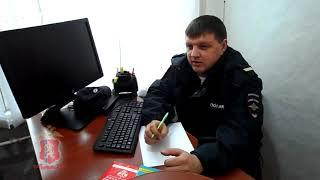 Двое мужчин украли водонапорную башню в Красноярском крае