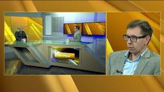 Вести. Интервью - Дмитрий Михайличенко