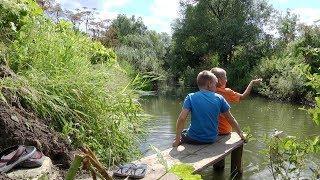 В Атяшевском районе Мордовии из реки спасли школьницу