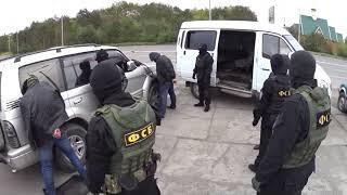 На Камчатке банда вымогателей пытала людей электрошокером и бейсбольной битой