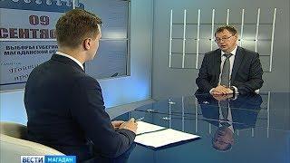 На выборах губернатора Колымы голоса будет подсчитывать техника: интервью