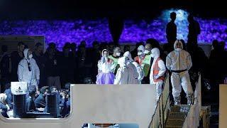 Италия: мигранты - на берегу, глава МВД - под следствием