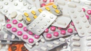 Силовики Сургута провели рейд по «чёрным» аптекам