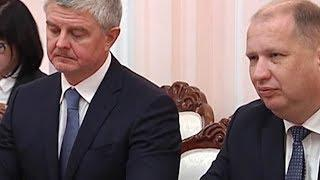 Кубань и Словакия обсудили сотрудничество в бизнесе, образовании и культуре