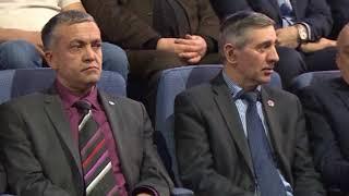 Сергей Цивилев встретился с бизнесменами и главами муниципалитетов