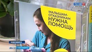 В Новосибирске пройдет акция «День заботы за день работы»