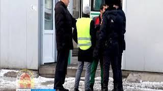 В Красноярске задержали 13 нелегальных мигрантов