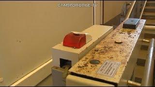 В Ставрополе снова орудуют вандалы