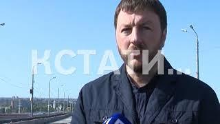Конец «Мызинского стояния» - Мызинский мост открывается через неделю